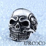 Logo del grupo Top Skull Rings Choices