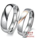 Logo del grupo The Importance of Couple Rings Set